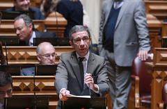 Votação Final do Orçamento de Estado 2016
