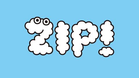 2016.03.18 いきものがかり10周年 - 愛される名曲の秘密(ZIP!).logo