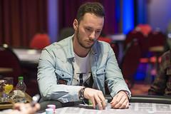 Laszlo Molnar (World Poker Tour) Tags: world vienna last austria europe tour main event poker longer participants partypoker wpt montesino