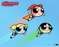 The Powerpuff Girls (classic 1998-2005 series) (ShopKo Fan) Tags: buttercup blossom bubbles ppg thepowerpuffgirls