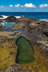 Olivine Tide Pools North Shore Maui (r1aviator) Tags: hawaii maui pacificocean tidepools olivinepools kahakuloa