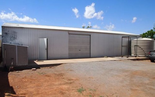489 Chapple Lane, Broken Hill NSW