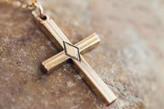 Inheritance 81/366 (Watermarq Design) Tags: macro history cross religion heirloom inheritance macromondays