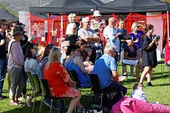 20160313-15-MONA Market mardi gras theme (Roger T Wong) Tags: people grass market lawn australia mona moma tasmania hobart mardigras stalls 2016 canonef24105mmf4lisusm canon24105 canoneos6d museumofoldandnewart rogertwong