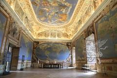 PalazzoFarnese_Caprarola_027