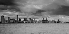 Storm Katie approaches... (Spokenwheelphotography) Tags: blackandwhite weather museum liverpool canon blackwhite moody cathedral cathedrals threegraces cunard mersey pierhead blackandwhitephotography liverbirds merseyside liverbuilding anglicancathedral rivermersey liverpoolmuseum portofliverpoolbuilding cunardbuilding canonphotography liverpoolwaterfront museumofliverpool picturesinblackandwhite canon5diii canon5d3 canonofficial