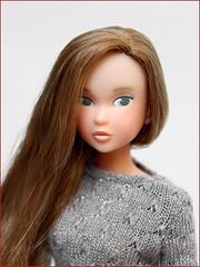 CCS Momoko Today's 1604 - After boil perm (yoshi_lapoo) Tags: doll todays amlie ccs pw sekiguchi momoko 1604 petworks honeyface