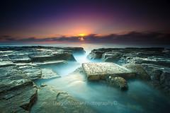 Sounds Of Silence (davywg) Tags: beach sunrise canon sydney northern hitech cpl narrabeen haida gnd hardedge 60d canon60d turimetta lucroit haidand18 haida64x haidalittlestopper haida6stopper