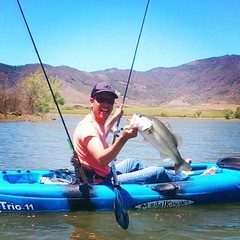 #catchoftheday @fotochrispis  #MalibuKayaks #kayakfishing #kayak #outdoors #fishing #angler #flyfishing #saltlife