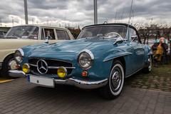 Beueler Classics (Ingo Beutner) Tags: cars vw buick bonn cadillac classics oldtimer autos v8 70er beuel 50er