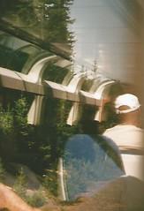 Aboard The Coast Starlight (trainphotoz) Tags: amtrak cascademountains coaststarlight superliner