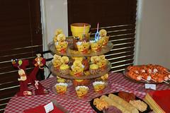 KarynBirthdayTable (Ceecii) Tags: birthday party pooh winnie