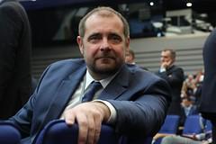 Zgromadzenie Narodowe (Kancelaria Senatu) Tags: senator aleksander pozna polski 1050 rocznica narodowe zgromadzenie chrztu pociej