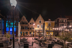 Vlissingen Nightlife (frankwinkler1969) Tags: holland nacht sony zeeland fe nordsee vlissingen niederlande 163540