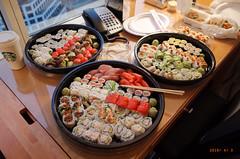 Kishimoto Japanese Kitchen & Sushi Bar (Roa!) Tags: canada kitchen bar vancouver sushi japanese bc kishimoto