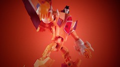 I love the way you surrender! (thenatureboywoo) Tags: plane transformer transformers shooting animated clone seeker sunstorm seekers hasbro decepticon decepticons starscream transformersanimated transformerssunstorm transformersunstorm transformersanimatedsunstorm