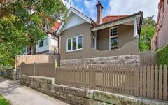 74 Kurraba Road, Neutral Bay NSW