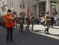 household cavalry mounted regiment-freedom of the city of freedom parade /20/04/2016/ (philipbisset275) Tags: unitedkingdom cityoflondon centrallondon englandgreatbritain householdcavalrymountedregiment 20042016 freedomofthecityoflondonparade