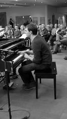 P1310730 (Imagine Bill) Tags: birminghamjazz davidferris jazzlines jazzlinestrio