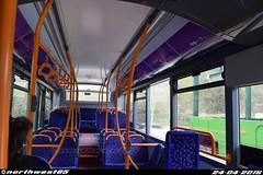 37423 (northwest85) Tags: city bus spring interior kings 200 gathering inside alexander dennis winchester mmc stagecoach enviro amberley adl 37423 pyz yx65