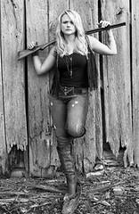 Showing off those SEXY GUNS! (A Gun & A Girl.) Tags: girls muscles blood arms guns hotgirls sexygirls girlswithguns shootingguns gettingshot gunshotwounds hotguns girlsshootingguns girlsgettingshotwithaguns