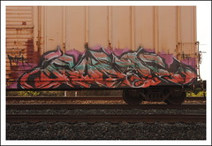 Paser (All Seeing) Tags: tm mfk
