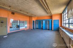 Classroom 3 (AP Imagery) Tags: school abandoned classroom decay kentucky ky forgotten elementary urbanexploring philpot urbex daviessco