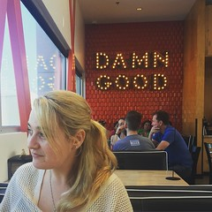 This might be the outtake she doesn't know I took, but I'm a fan. And those were damn good tacos. Super sad to see @marbisman leave. #Austin loved having her. Back to normal life for me. #Atx #Austin #localtourist #tacos @torchystacos #damngood #travel (ClevrCat) Tags: she life travel leave me austin for this see fan back sad im doesnt know good tacos super her be damn and were but normal having took those loved outtake atx might damngood localtourist i torchystacos instagram ifttt marbisman