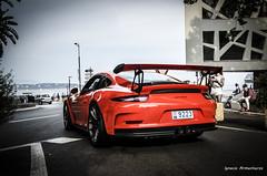 Porsche 911 GT3 RS (Mnaco) (Nash FRosso) Tags: california sunset orange slr nature beautiful sport canon nice nikon couple gorgeous awesome ss 911 fast continental ferrari voiture spyder monaco best camaro special sp mclaren porsche rolls spotted gt photoshot lamborghini rs naranja extrieur luxury arancio b7 supercar bentley gallardo zonda ignacio armenteros supercars murcielago f40 f50 991 gt3 pagani banus 599 458 vhicule shoty woderful voituredesport 300kmh voituredecourse courseautomobile 1100d worldcars jackts lp560 agera aventador koenisegg lp700 marrusia vivasaab
