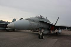 CF-188 Hornet - Royal Canadian Air Force 188767 031916 (2) (jwdonten) Tags: airshow mcdonnelldouglas royalcanadianairforce macdillairforcebase cf188hornet macdillairfest