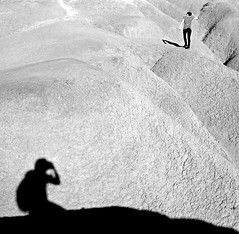 Photographing (It's Stefan) Tags: shadow blackandwhite bw monochrome square malta hills ghaintuffieha