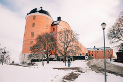 Uppsala / Sweden (ele_demina) Tags: trip travel canon spring holidays europe photos sweden swedish images baltic explore uppsala guide scandinavia oldtown stok slott scandic  visitsweden  visitscandinavia scandinaviaclub elenademina
