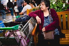 (. . .) Tags: chile portrait people 35mm candid photojournalism dailylife 2015 quilpue fotoperiodismo documentalism