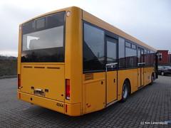 2006' DAF SB4000 Jonckheere Transit (Kim-B10M) Tags: copenhagen transit jonckheere daf 4044 movia deblaaomnibusser