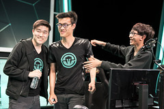 NA LCS Spring 2016 Week 1 (lolesports) Tags: tl lol tip fox northamerica ren liquid dig cloud9 nrg c9 renegades tsm 2016 imt esports immortals lcs clg echofox teamdignitas leagueoflegends teamimpulse nalcs counterlogicgaming lolesports springsplit northamericanchampionshipseries nrgesports