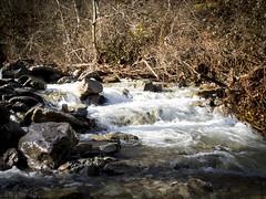 Agua (victoria@) Tags: naturaleza rio agua montaa paseos larioja cascadas lugardelrio nikond5100