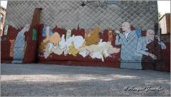 Fresques (hanquet jeanluc) Tags: belgique fresque lige fresquemural juin2014