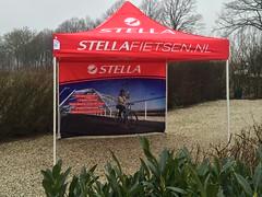 Quick Folding Tent - Stella Fietsen 3x3 (2)