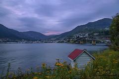 Sogndal (TARIQ HAMEED SULEMANI) Tags: travel tourism norway trekking sensational tariq sogndal supershot sulemani tariqhameedsulemani