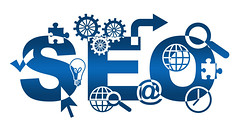 SEO Text Various Shapes Blue (Top Images) Tags: blue india abstract promotion bulb modern word marketing search graphics technology traffic image web text internet creative engine communication puzzle research website elements sem service solutions symbols gears information solution strategy isolated optimization seo smm analysis
