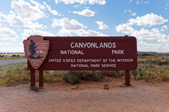 Park Narodowy Canyonlands | Canyonlands National Park