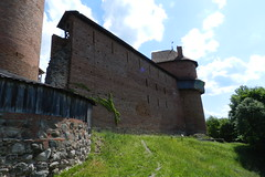 Castillo Medieval Adalberto Turaida Letonia 14 (Rafael Gomez - http://micamara.es) Tags: medieval castillo turaida letonia adalberto