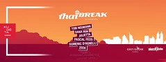03-05-16 KU DE TA Bangkok Presents Thai Break (clubbingthailand) Tags: club dj bangkok bkk kudeta