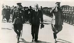 Enver Hoxha: 1908-1985 (washington_area_spark) Tags: party communist socialist leader independence albania antifascist marxist enver hoxha