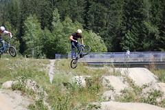SALTI (Paolo Fats) Tags: sport chamonix montagna montebianco monblanc