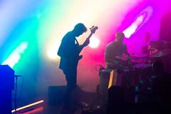 STUFF @ De Singel Antwerpen 2016 (Raf Celis)5308 (enola.be) Tags: de concert groen live stuff singel antwerpen raf enola 2016 celis