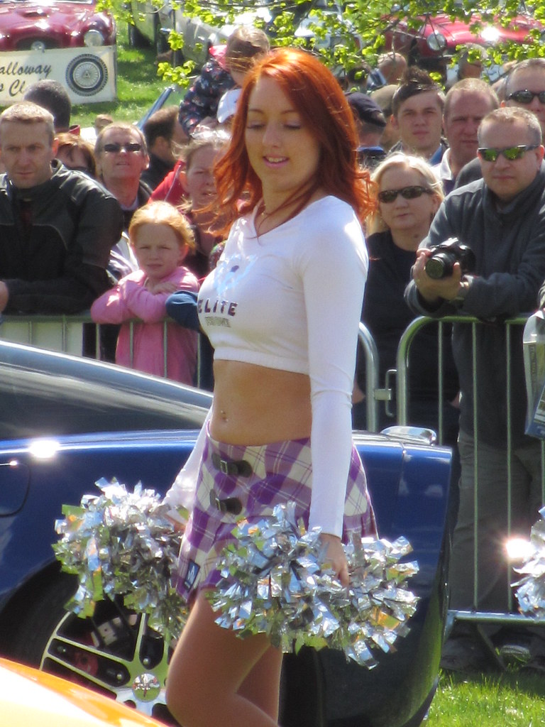 Bbc redhead cheerleader xxx pictures who this