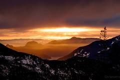 Sundown on the Sound (trayner_photo) Tags: pick squamish