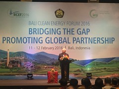 Opening remarks at the Bali Clean Energy Forum, co-hosted by the IEA (International Energy Agency) Tags: bali indonesia energy technology said innovation climatechange iea birol executivedirector cleanenergy lowcarbon internationalenergyagency fatihbirol balicleanenergyforum