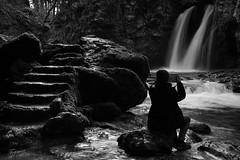 The Artist (SchnheitFoto) Tags: blackwhite scharzweiss